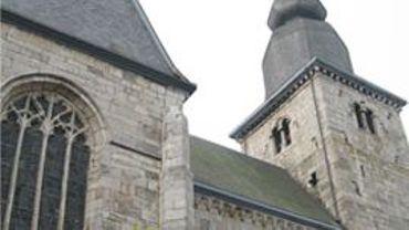 Les 28ièmes Journées du Patrimoine en Province de Luxembourg.