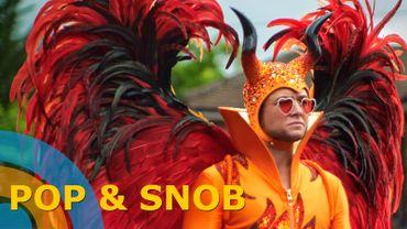 Looks extravagants, lunettes et accessoires No Gender dans Pop & Snob