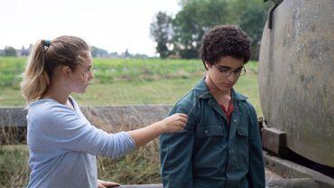 Le jeune Ahmed, Les Dardenne