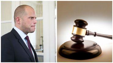 Le secrétaire d'Etat Théo Francken refuse toujours de se conformer aux décisions de la Justice