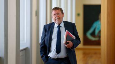 """Pour Siegfried Bracke, """"le désarroi est total"""" dans le monde politique flamand"""