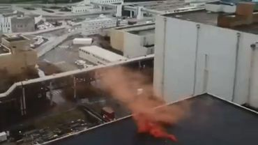 La Hague est  un site spécialisé dans le recyclage des combustibles nucléaires usés.