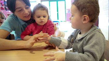 L'emploi du néerlandais imposé par Kind en Gezin pourrait menacer les places d'enfants francophones