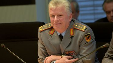 Il s'agira de la plus grande opération à l'étranger menée par le pays, a indiqué le chef d'Etat-Major de la Bundeswehr, Volker Wieker.