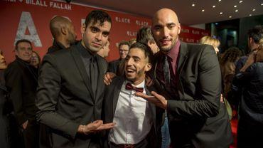 Adil El Arbi et Bilall Fallah vont réaliser un thriller pour la chaîne américaine Fox