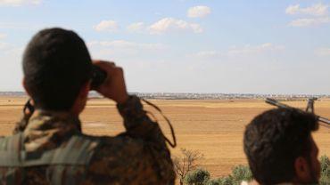 """""""Les informations selon lesquelles les gardes turcs auraient tiré sur des Syriens à la frontière ne reflètent pas la réalité"""", a de son côté réagi le ministère turc des Affaires étrangères dans un communiqué."""