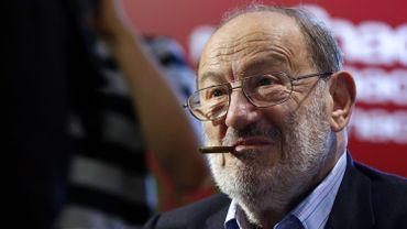 Umberto Eco, décès