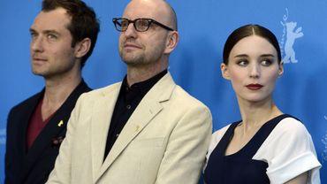 Jude Law, Steven Soderbergh et Rooney Mara au 63e festival de Berlin