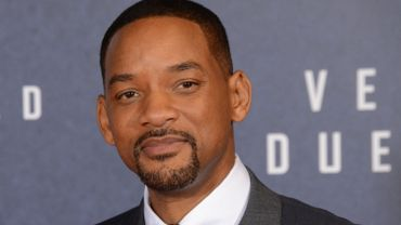 Spain: Will Smith Attends Concussion Premiere In Madrid