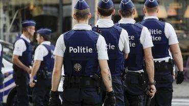 Pas de mesures supplémentaires prises en Belgique pour protéger les intérêts juifs suite à la fusillade à Pittsburgh