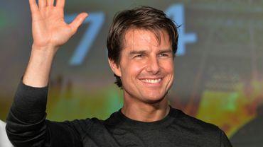 """Avant de reprendre son rôle de Maverick, Tom Cruise retrouvera le 5 août prochain un autre personnage culte de sa carrière: Ethan Hunt de """"Mission Impossible"""""""