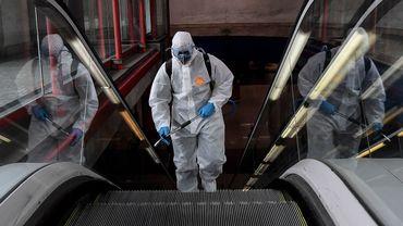 Coronavirus: les vols vers Pékin contraints à une escale sanitaire