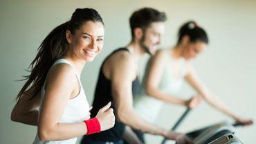 Les jeunes adultes physiquement actifs réduisent leur risque de mortalité prématurée