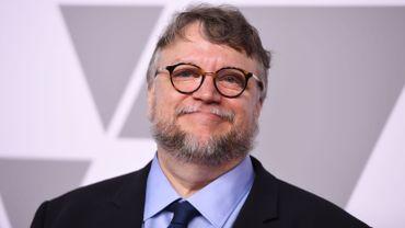 Guillermo del Toro créera et produira plusieurs films d'animation pour DreamWorks.