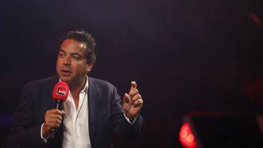 Patrick Cohen, la présentateur de la matinale de France Inter, rejoint Europe 1