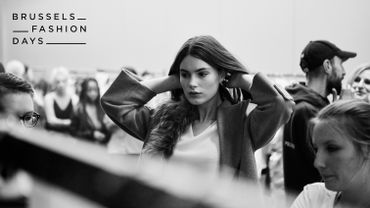 Le plus grand événement de mode belge revient les 12, 13 et 14 octobre 2018.