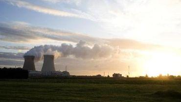 Doel: incident à la centrale nucléaire