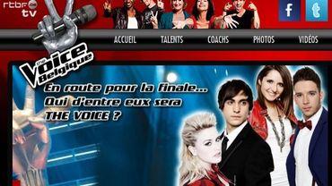 """Finale """"The Voice"""": chattez avec la productrice de l'émission dès 12h30"""
