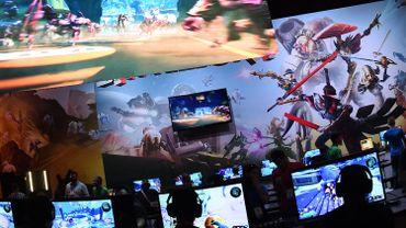 Les citoyens de la République Populaire de Chine peuvent désormais eux aussi goûter aux plaisirs des jeux vidéo sur console