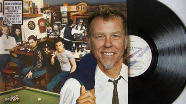 [Zapping 21] Un mash-up inattendu entre Metallica et Huey Lewis And The News