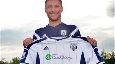 Football: Pocognoli signe à West Bromwich pour trois ans