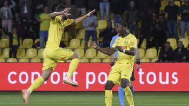 Enquête sur le transfert de Limbombe du Club Bruges à Nantes