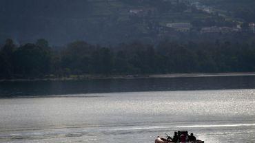 15 corps ont été retrouvé par les autorités rwandaises après le naufrage d'une embarcation congolaise sur le lac Kivu