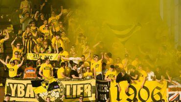 La CBAS refuse un nouveau délai au Lierse, le club condamné?