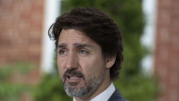 "Canada : le Premier ministre Justin Trudeau critique la ""diplomatie coercitive"" de la Chine"