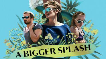 """""""A Bigger Splash"""" sortira en Belgique le 6 avril 2016"""