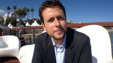 Joachim Lafosse à Cannes pour défendre l'exception culturelle