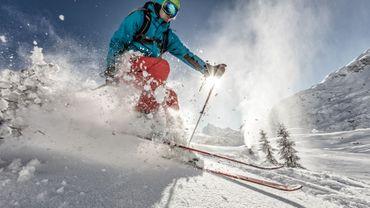 La Svanétie, région la plus isolée de Géorgie, veut séduire les skieurs