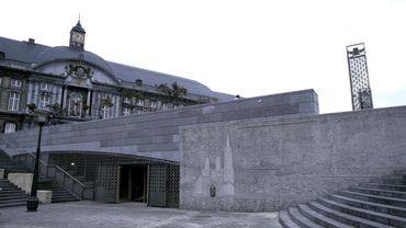 l'Archéoformum de Liège
