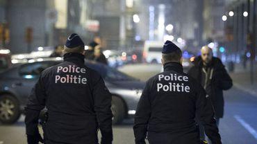 Il y a de plus en plus de burn-out chez les policiers
