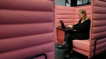 Nouvelles technologies: à la recherche des programmeuses de la sororité