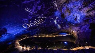 La Grotte de Han à nouveau ouverte dès samedi !