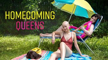 """Homecoming Queen"" rafle tous les prix à Melbourne"
