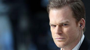 """Après huit ans dans la peau de """"Dexter"""", Michael C. Hall fera son retour sous les traits d'un braqueur de banques dans """"God Fearing Man"""""""