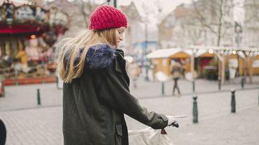 A vélo en hiver : comment bien se protéger du froid, de la pluie et de l'obscurité.