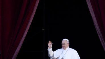 """Sainte-Sophie: le pape François se dit """"très affligé"""""""