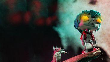 Brussels Virtual Week x Are you series ? : 4 films immersifs fascinants à découvrir