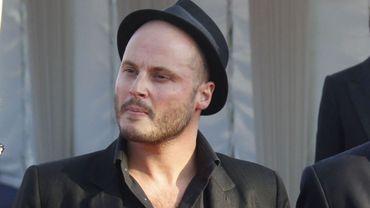 Fabrice du Welz lors du Festival de Deauville en 2010