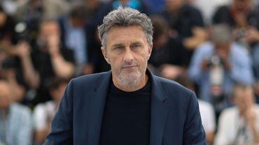 """Le réalisateur polonais Pawel Pawlikowski est venu présenter le film """"Cold War (Zimna Wojna)"""" à Cannes"""