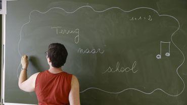 Faut-il obliger le jeune francophone à apprendre le néerlandais à l'école ?