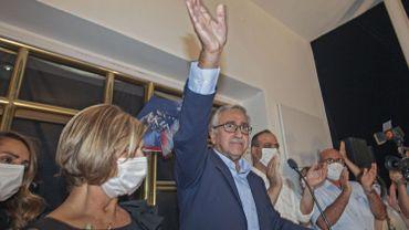 Election à Chypre-Nord: victoire surprise d'Ersin Tatar, candidat soutenu par la Turquie