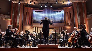 La Stib et le Belgian National Orchestra organise un concert secret dans le métro bruxellois