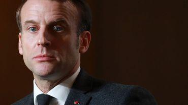 Les élections municipales s'annoncent compliquées pour Emmanuel Macron