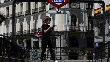 Coronavirus en Espagne : Madrid et Barcelone rouvriront terrasses, hôtels et musées lundi
