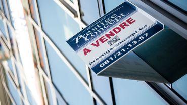 Crédit hypothécaire: des propriétaires empruntent actuellement à un taux zéro