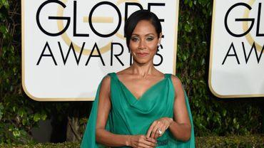 La comédienne et productrice Jada Pinkett Smith a pointé du doigt le manque d'acteurs noirs nommés aux Oscars